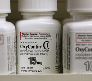 Opioid makers gave $10 million to drug advocacy groups amid epidemic