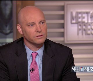 Marc Short: 'John Kelly has not offered his resignation'