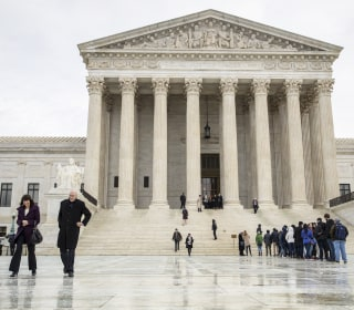 Supreme Court to rule on power of public employee unions