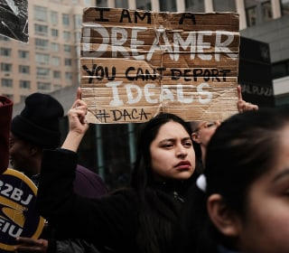 Trump picks politics over policy on immigration vote