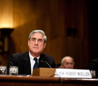 Republicans reluctant to chastise Trump on Mueller