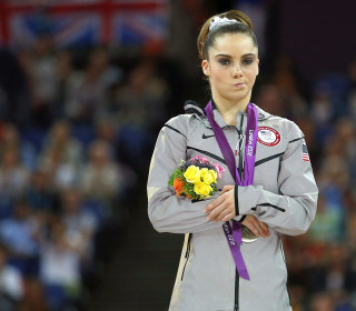 Why silver medalists seem like the saddest people at the Olympics