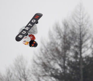 Olympic Moments: Shaun White soars to gold and more