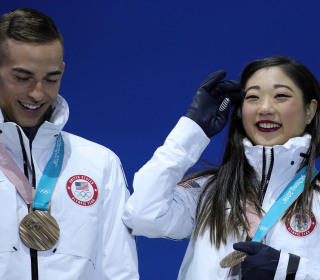 Want to be happier? Think like a bronze medalist