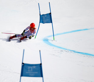 Olympic Moments: Mikaela Shiffrin zooms to gold and more