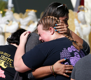 How to help the victims of the Florida school shooting — and avoid scammers