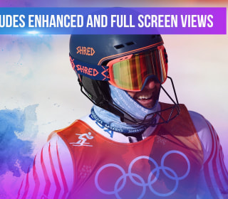 Watch Live: Olympic primetime coverage on NBC