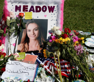 Parkland shooting: Troopers bought flight to funeral for friend of victim