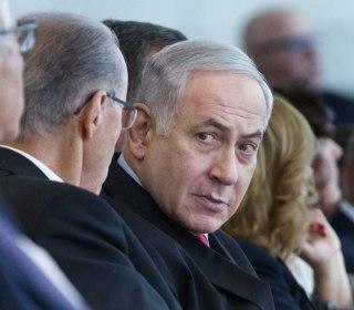 Benjamin Netanyahu associates arrested in Israeli corruption probe