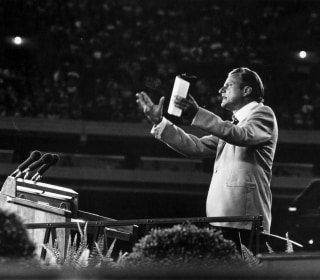 Billy Graham leaves painful legacy for LGBTQ people