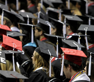 Student loan debt: What kids and their parents need to know