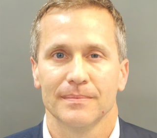 Indictment of Missouri Gov. Eric Greitens could have political ripples