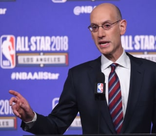 Report: NBA setting up confidential hotline for workplace issues