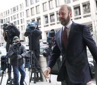 Former Trump campaign aide Rick Gates pleads guilty to conspiracy, lying