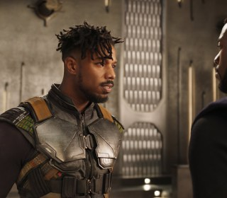 The defeat of Killmonger in 'Black Panther' holds lessons for Israel