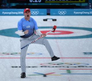 Olympic Moments: U.S. men's curling team upsets Sweden, wins gold