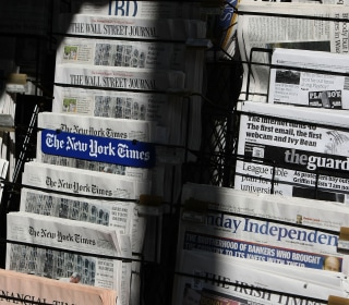 U.S. publishers worry about pricier newsprint with new tariffs