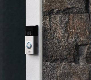 Amazon acquires Ring, maker of internet-connected doorbells