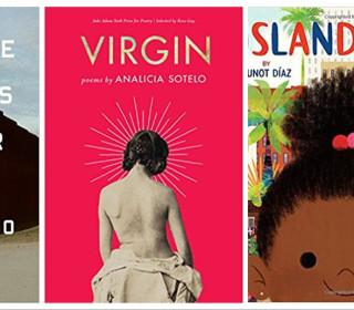 Three new buzzworthy books by Junot Díaz, Francisco Cantú and Analicia Sotelo