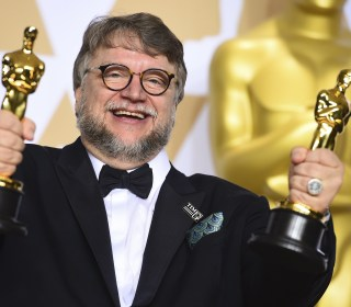 'The Shape of Water' wins best picture at 90th Academy Awards
