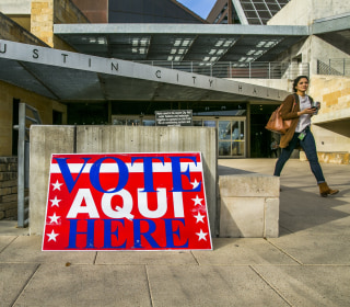 Two Texas Latinas near being state's first in Congress, could boost Democrats' ballot