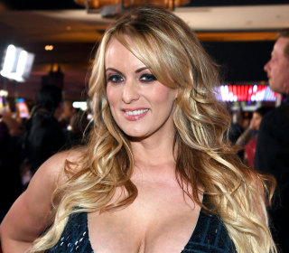 Mystery surrounds Stormy Daniels decision to withdraw from U.K.'s 'Celebrity Big Brother' reality show