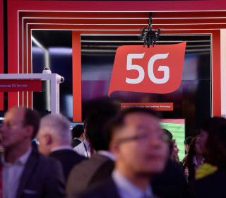 What is 5G? The next wireless revolution explained