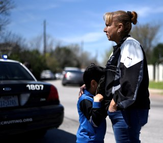 Deadly Austin bombings were 'meant to send a message,' police chief says
