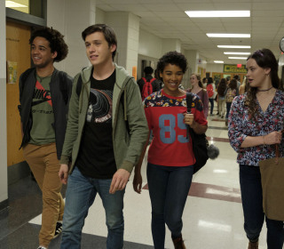 Review: 'Love, Simon' is a fresh and classic take on first love