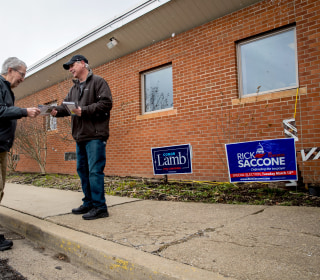 Photo finish: Pennsylvania's recount rules