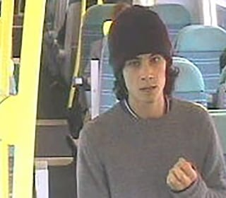 Iraqi teen found guilty of bombing subway train on London's Tube