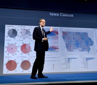 Cambridge Analytica harvested data from millions of unsuspecting Facebook users