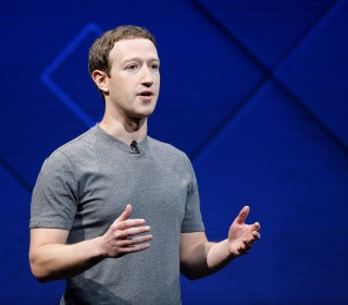 Zuckerberg on Facebook's data privacy issues: 'We need to step up'