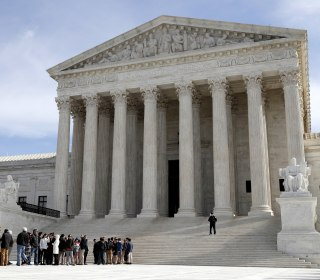 Supreme Court hears Texas case to keep voting districts seen as diluting Latino, black votes