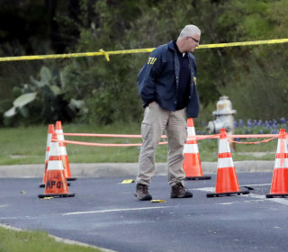 Austin explosions: 'Serial bomber' hunted after tripwire sets off 4th blast