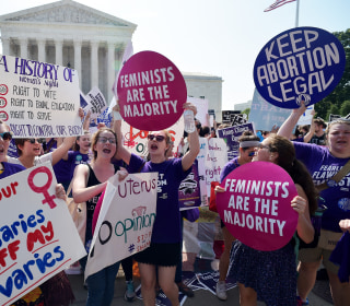 In NIFLA v. Becerra, the Supreme Court takes on both abortion and First Amendment rights
