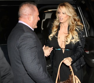 Stormy Daniels' lawyer demands Trump's company and banks preserve records