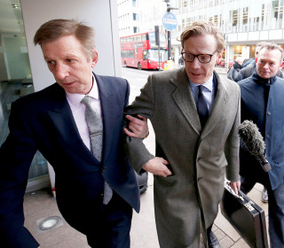 Cambridge Analytica's effectiveness called into question despite alleged Facebook data harvesting