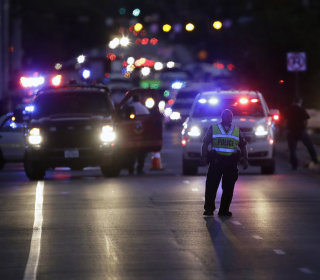 New explosion in Austin is not believed linked to previous blasts