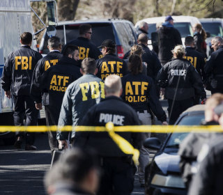 Austin bombings suspect killed in police confrontation: sources