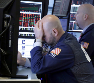 U.S. stocks tumble after Trump fans fears of trade war with China