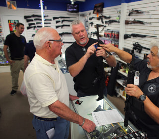 Poll: 58 percent say gun ownership increases safety