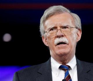 Trump brings a Bush-era hawk back into the foreign policy fray