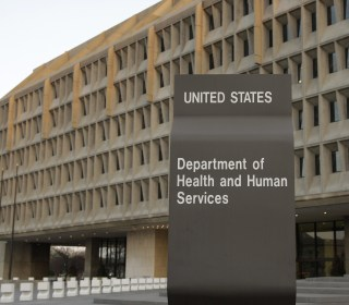 Lesbian and bisexual resources are dropped from HHS website