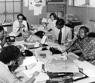 The critical role of the black press in the civil rights movement has not received the attention it deserves