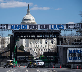 Hundreds of thousands expected to participate in March for Our Lives