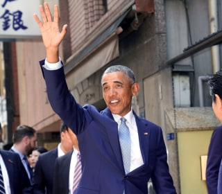 Obama says North Korea's isolation gives U.S. less leverage in talks