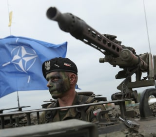 What is NATO? And what do Trump and Russia think about it?