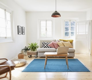 Small home updates you can make right now that will boost your health and happiness