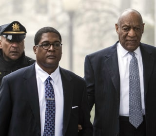 Bill Cosby jury picked: 10 are white and seven are men